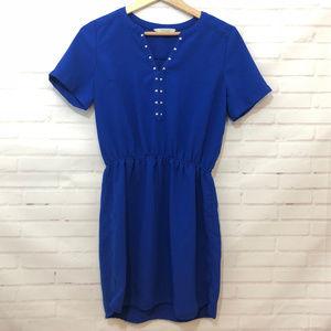 41 Hawthorn Dresses - 41 Hawthorn Short Sleeve Dress